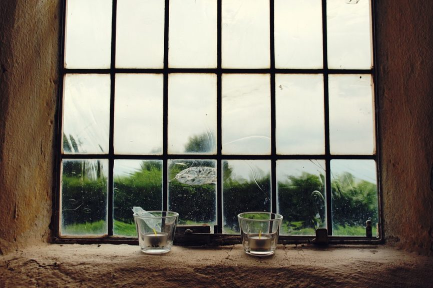 nettoyer les vitres - entreprise de vitrerie
