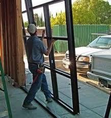 Service de vitrerie - dépannage vitrerie - Vitre blindée - spécialiste de réparation volet roulant